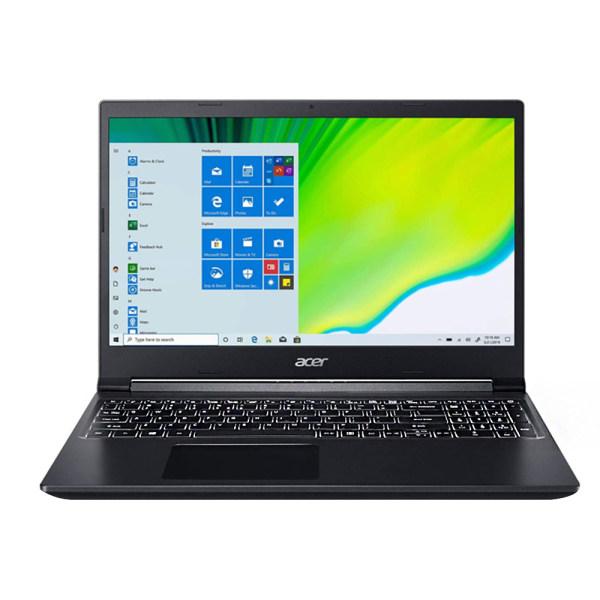 لپ تاپ 15 اینچی ایسر مدل Aspire A715-75G-766D